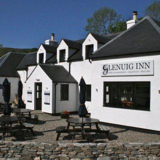 Glenuig-Inn-Accommodation-Dog-Friendly