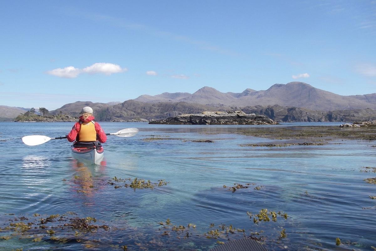 Glenuig-Inn-Sea-Kayaking